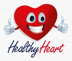 7 TIPS FOR HEALTHY HEART