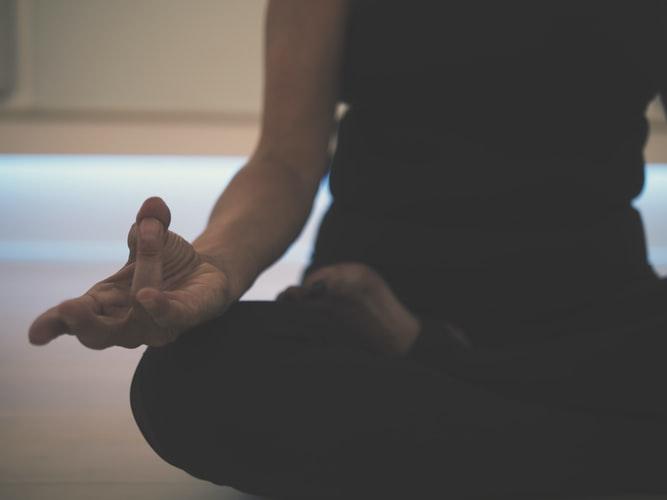 Achieve Meditation